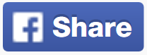 Share button van facebook